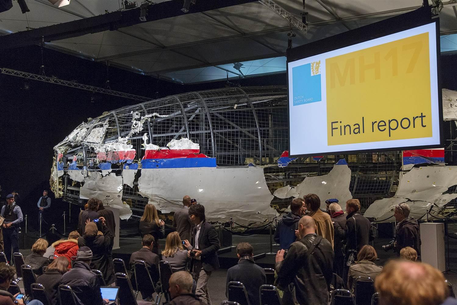 Sepatutnya ada foto MH17