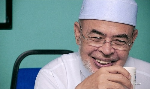 Belasungkawa – Tuan Guru Dato' Dr. Haron Din