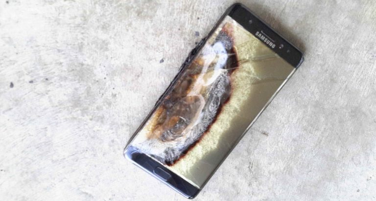 Maswings Larang Guna Samsung Galaxy Note 7