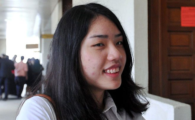 Persenda Islam di FB, Vivian Lee Terlepas Hukuman Penjara