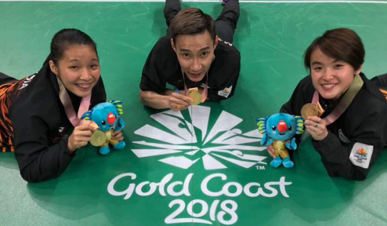 Malaysia Akhiri Cabaran Sukan Komanwel Dengan 7 Emas