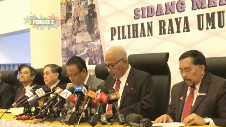 PRU14: Rakyat Malaysia Mengundi 9 Mei