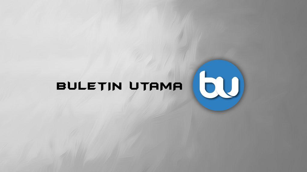 Logo Baru Buletin Utama TV3