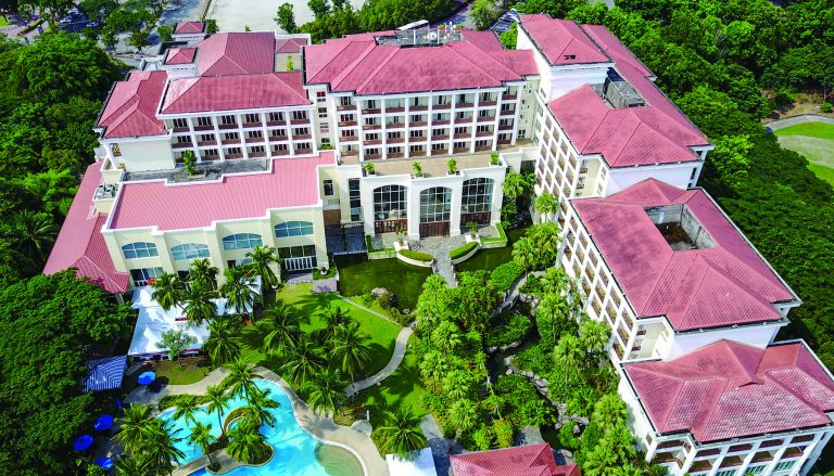 Selamat Tinggal Hotel Bangi-Putrajaya, Selamat Datang Bangi Resort Hotel