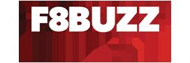 F8Buzz Logo